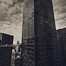 Melbourne - CBD by Michael Tuni