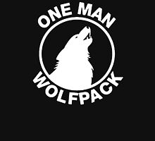 One Man Wolf Pack Hangover Vegas Bachelor Party Unisex T-Shirt