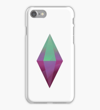 The Sims 4  iPhone Case/Skin