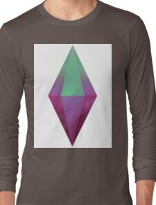 The Sims 4  Long Sleeve T-Shirt