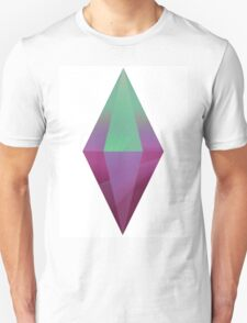 The Sims 4  Unisex T-Shirt