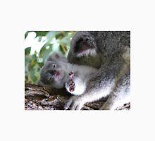 Baby Koala Sleeping Unisex T-Shirt