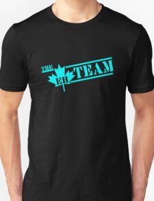 The Eh Team Funny Canada T-Shirt
