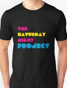 The Saturday Night Project T-Shirt