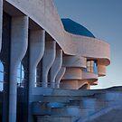Museum of Civilization by Josef Pittner