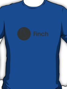 Finch - REST APIs with Finagle T-Shirt