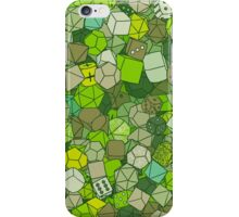 Forest Dice iPhone Case/Skin