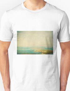 I Never Should Have Let You Go Unisex T-Shirt