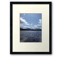 Loch Morlich, Aviemore Framed Print