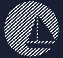 Sailing One Piece - Long Sleeve
