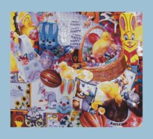 Funky Easter by Kayleigh Walmsley