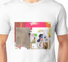 I Never Told You Unisex T-Shirt