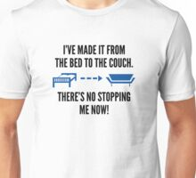 There's No Stopping Me Now Unisex T-Shirt