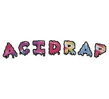Acid Rap 2 by rosopayah