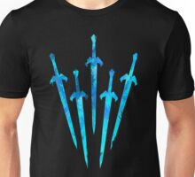 Summoned Swords Unisex T-Shirt