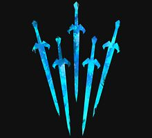 Summoned Swords Unisex T-Shirt
