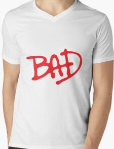 Bad- Michael Jackson T-Shirt
