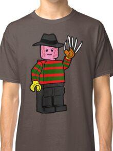 Horror Toys - Freddy Classic T-Shirt