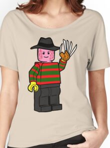 Horror Toys - Freddy Women's Relaxed Fit T-Shirt