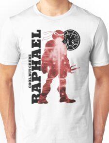 TMNT - Cool But Crude Unisex T-Shirt