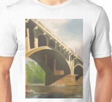 Bridge to Columbia Unisex T-Shirt