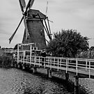 Romantic Kinderdijk by eddiechui