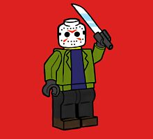 Horror Toys - Jason Unisex T-Shirt
