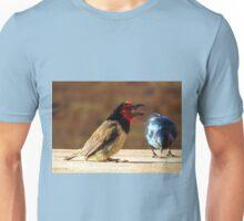 I'm watching you!! Unisex T-Shirt
