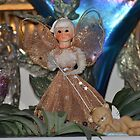 My First Christmas Angel... by Carol Clifford