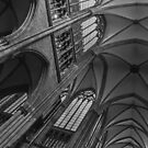 Cologne Cathedral by eddiechui