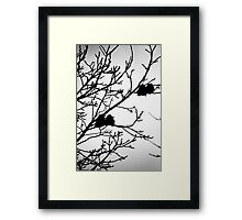 OnePhotoPerDay Series: 346 by L. Framed Print