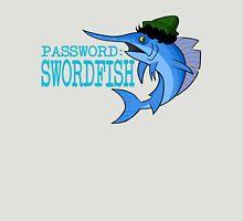 Password: Swordfish!  Unisex T-Shirt