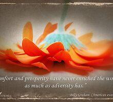 Adversity by Olga