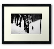 OnePhotoPerDay Series: 348 by L. Framed Print