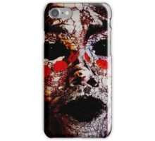 Aboriginal Spirits iPhone Case/Skin