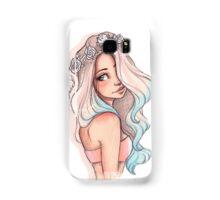 Mermaid Hair Samsung Galaxy Case/Skin
