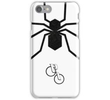 Parker Industries FF iPhone Case/Skin