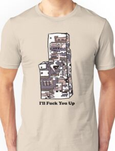 Missingno Unisex T-Shirt
