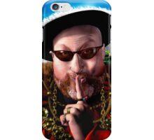 I'm Enery The Eighth I Am iPhone Case/Skin