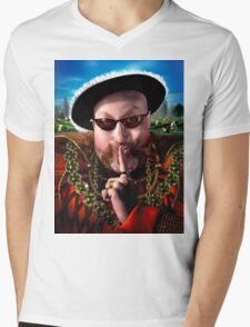 I'm Enery The Eighth I Am Mens V-Neck T-Shirt