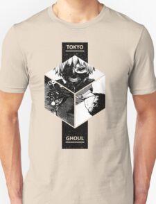 Kaneki's Faces T-Shirt