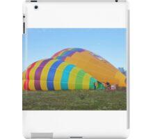 Sleeping Giants iPad Case/Skin