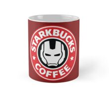 Starkbucks Coffee Mug