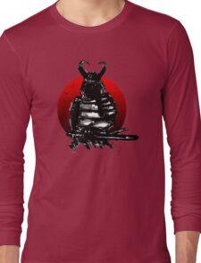 Samurai Ink Long Sleeve T-Shirt