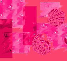 Pinky Dreams by NiinaR