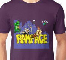 RAMPAGE Unisex T-Shirt