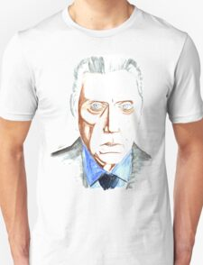 Christopher Walken T-Shirt