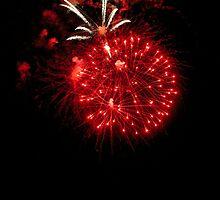 Fireworks by Eyal Nahmias