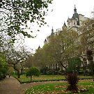 park de londre by thierryL