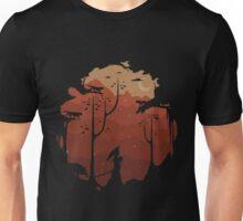Sanctuarium Unisex T-Shirt
